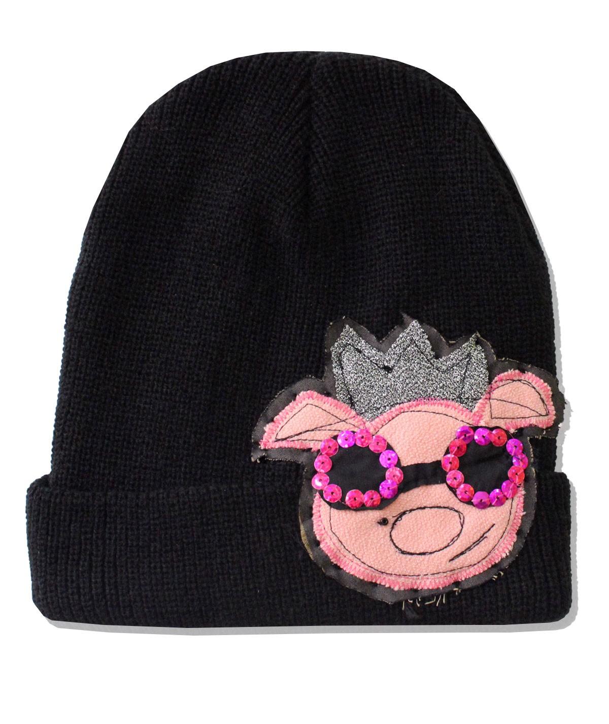 Piglet - hat