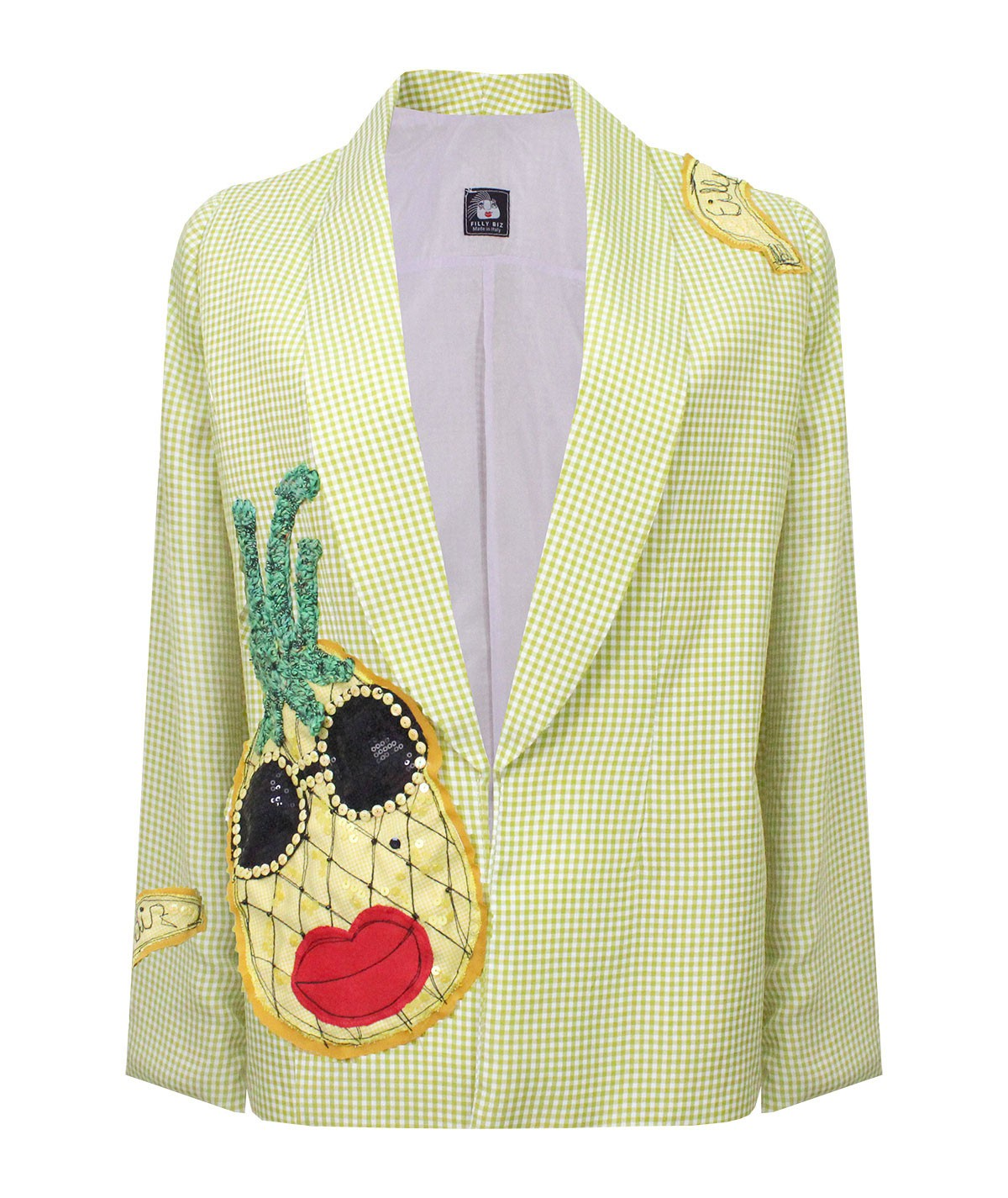 Miss Pineapple Blazer