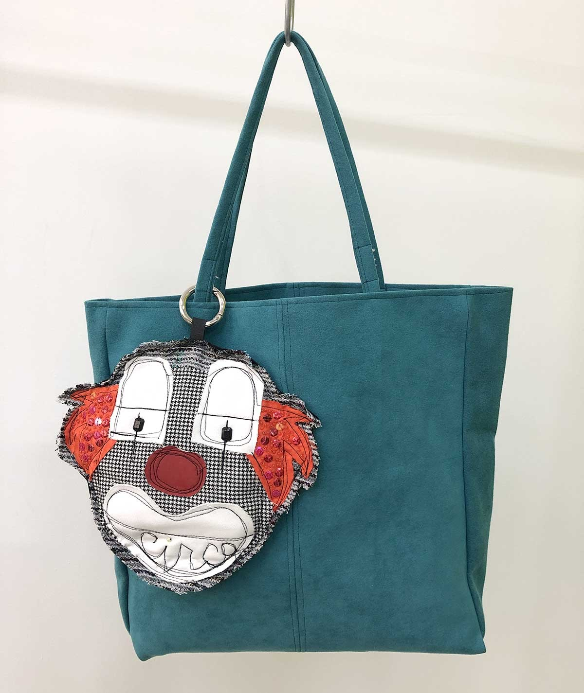 Clown - borsa