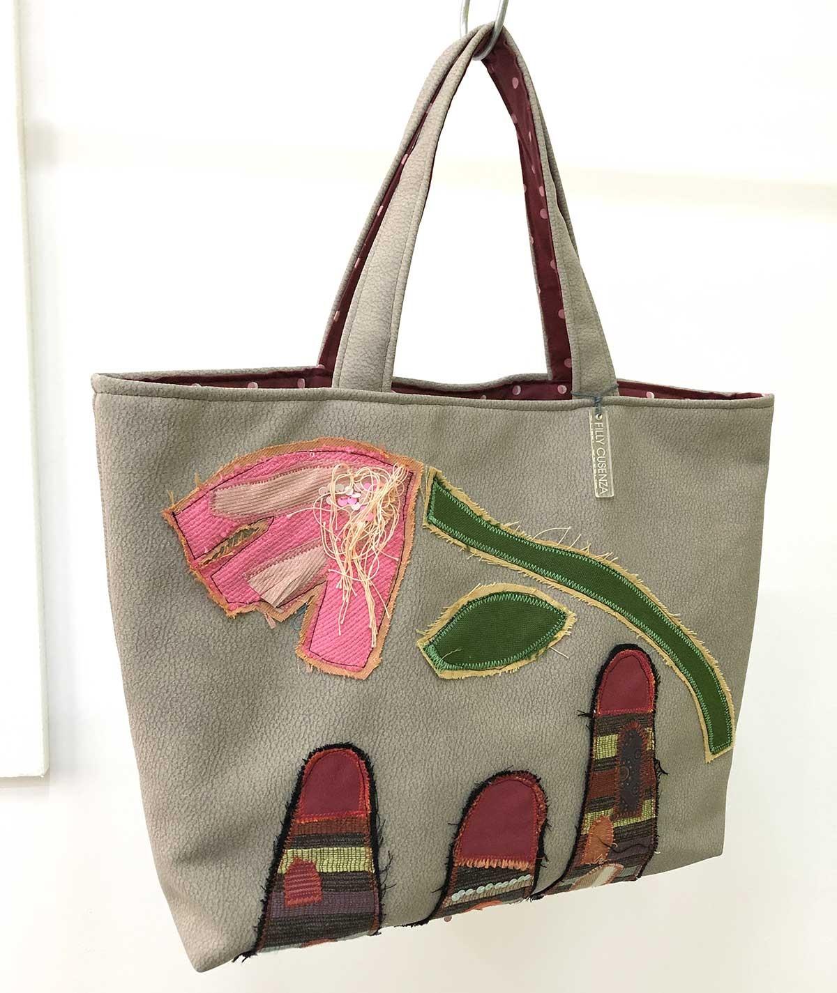 Flower - bag