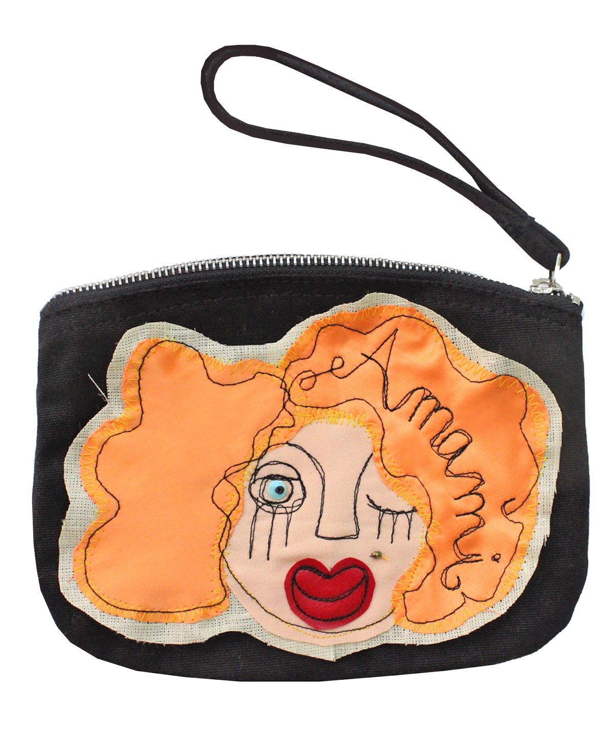 Dolly - cotton pochette