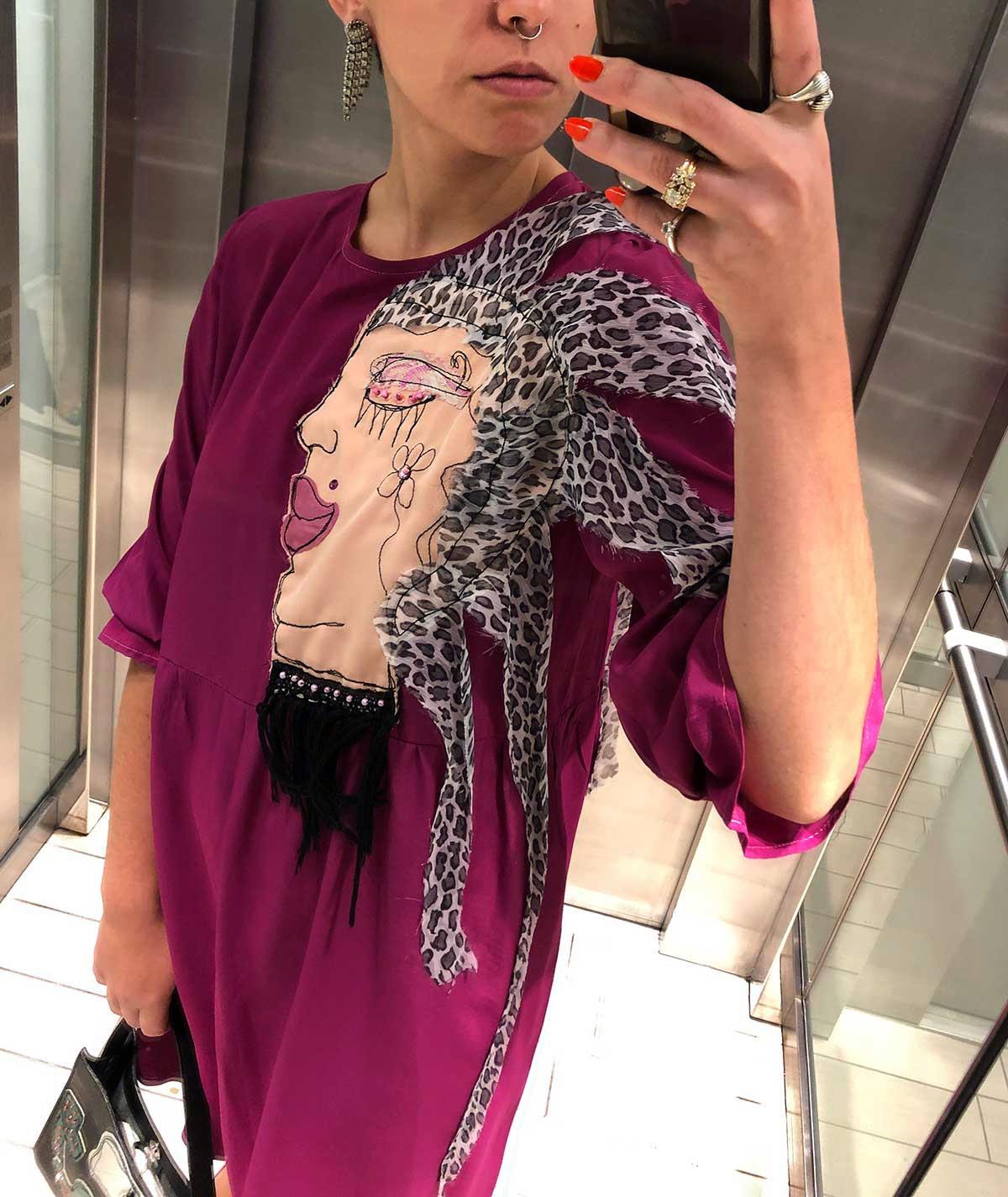 Yesica Dress