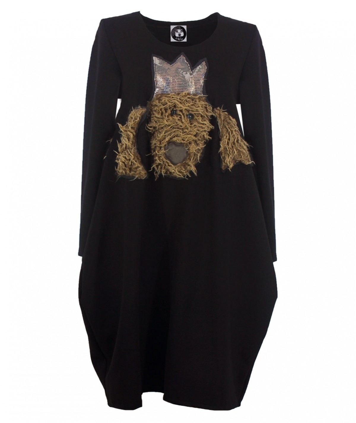 Woof Woof Dress